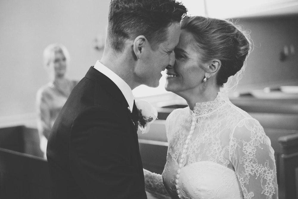 daniel & hanna - bröllop // wedding