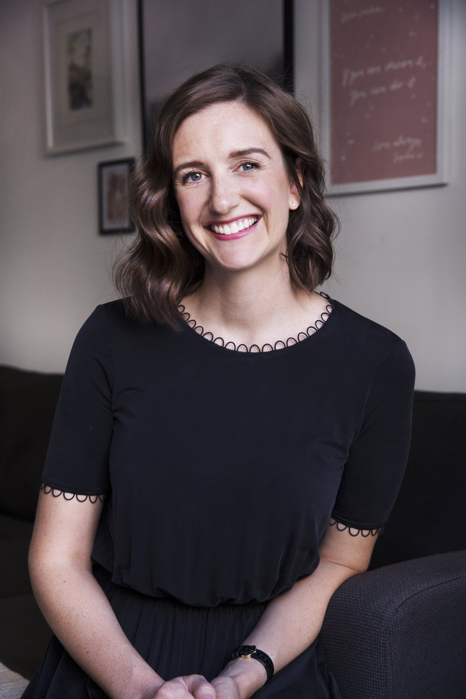- Dr Sophie Rumbelow | FounderAtlas Chiropractic Hampstead