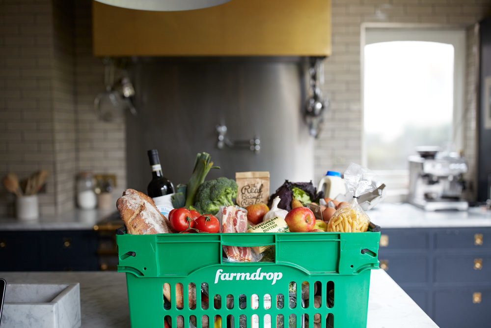 the ethical grocer - Get the farmers' market delivered to your door
