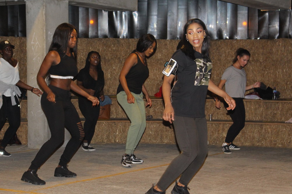 Afrobeat Dance Workshop - Afrobeat is now one of the most recognisable music genres in the world. The term was coined in the 1970s by Fela Kuti.You will be introduced to new steps and moves so you can follow the choreography! Dance away those unwanted calories. Come and get your body moving to the amazing percussive soundtrack of music from Africa!