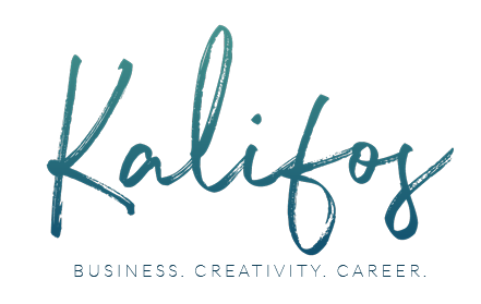 Career & Business Coaching KALIFOS by Popi Dimitropoulou