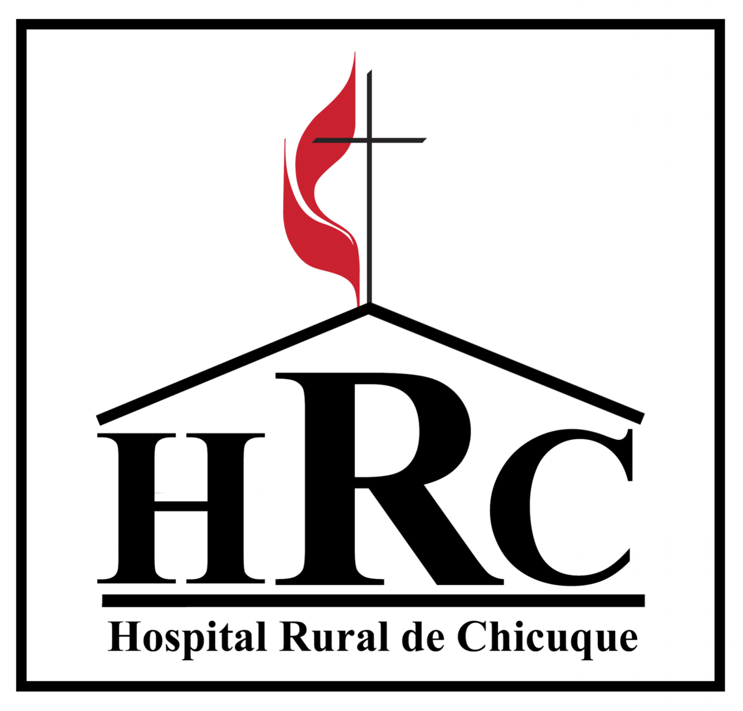 Chicuque Rural Hospital