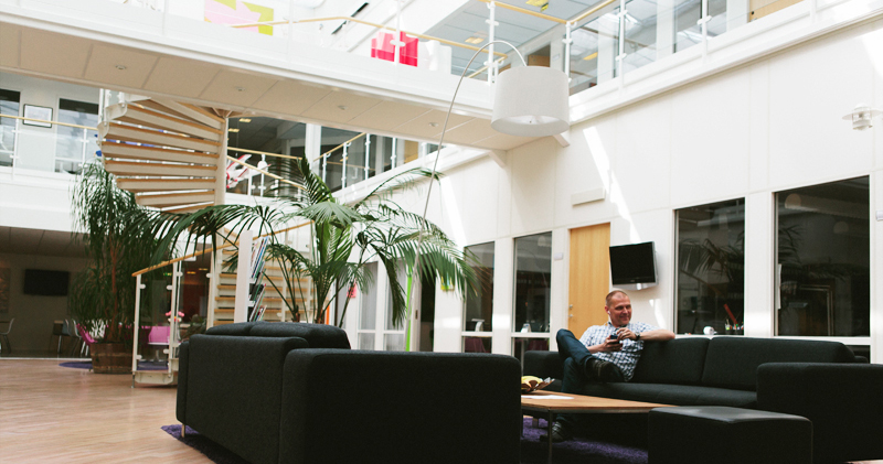 DevCode öppnar kontor i Göteborg