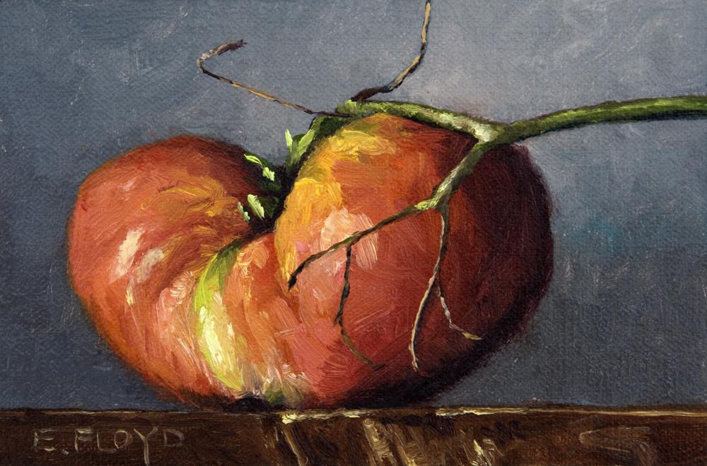 Heirloom Tomato #1