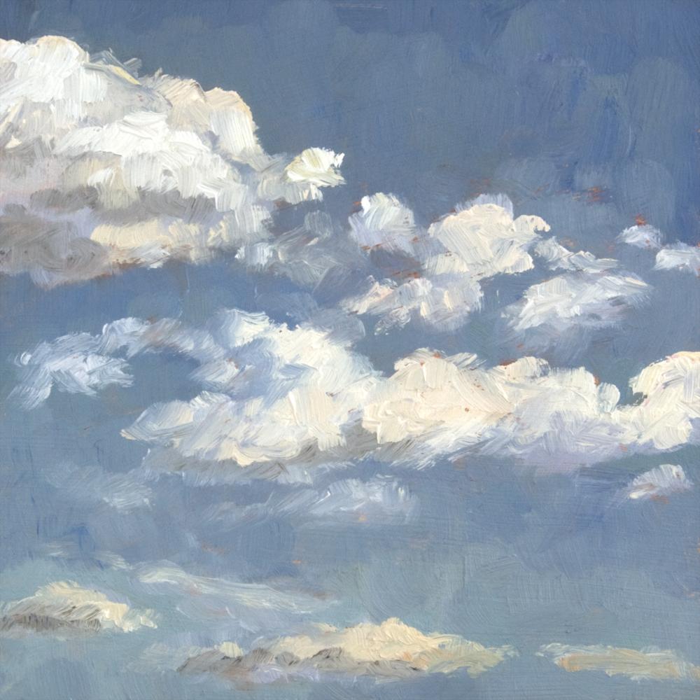 clouds #10