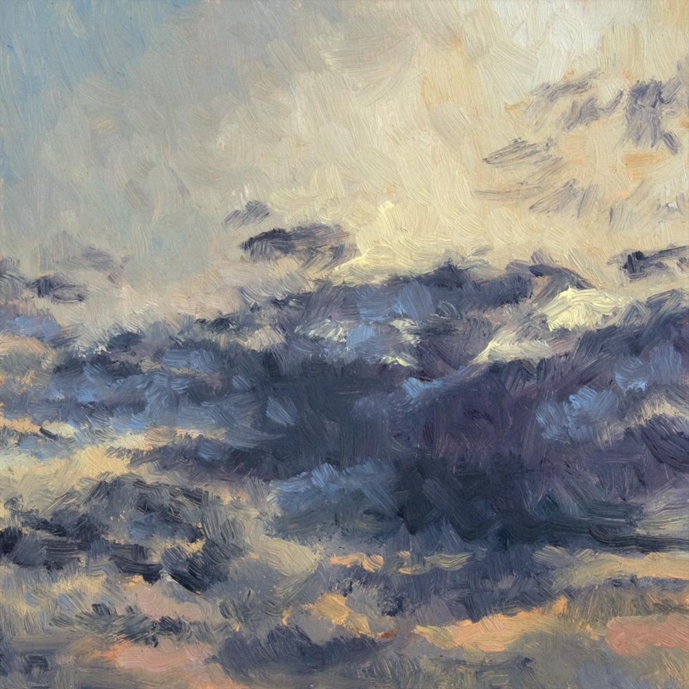 Clouds #11
