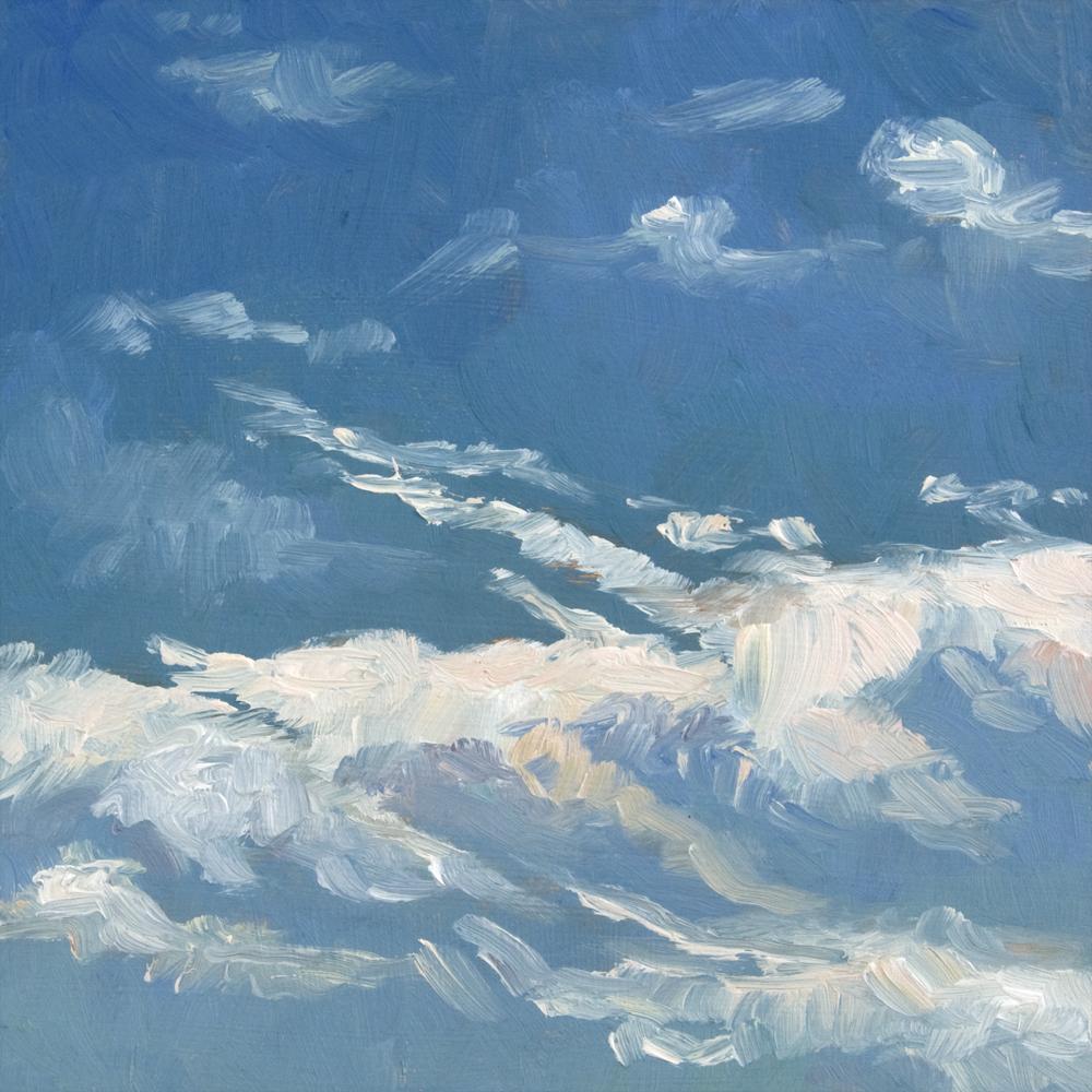 Clouds #12