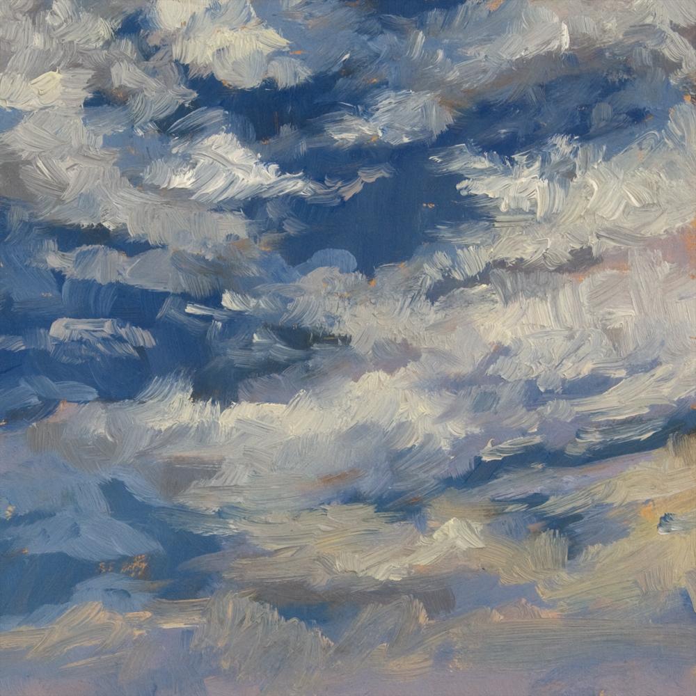 Clouds #14