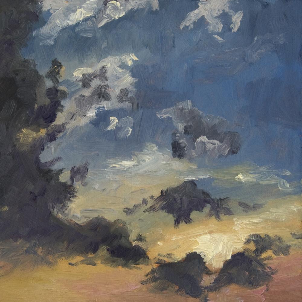Clouds #16