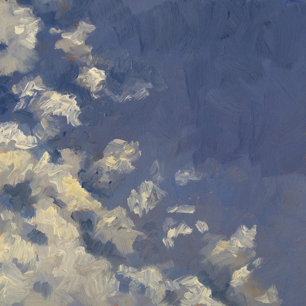 Clouds #17