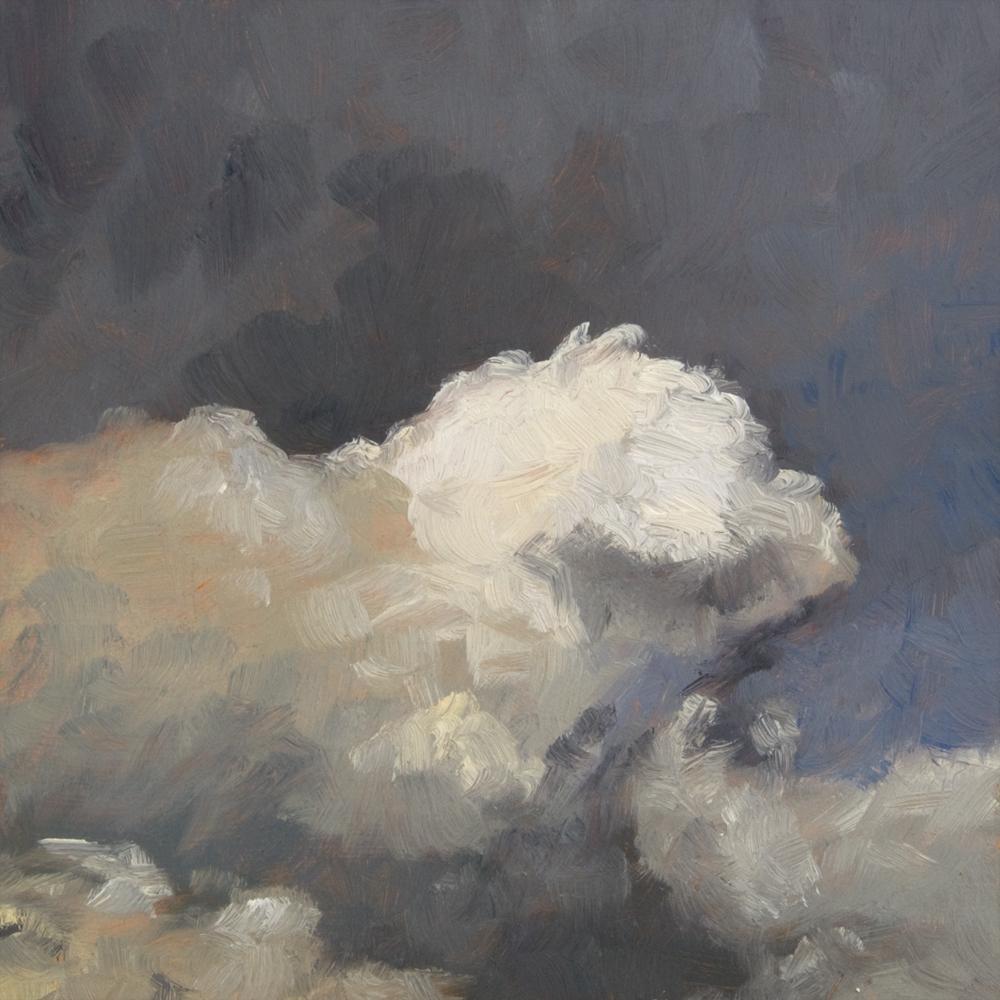 Clouds #19
