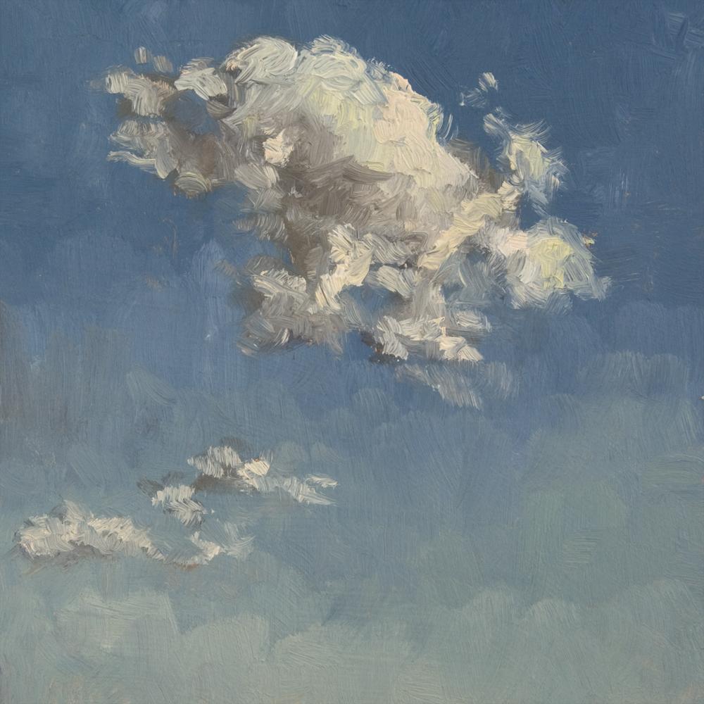 Clouds #21