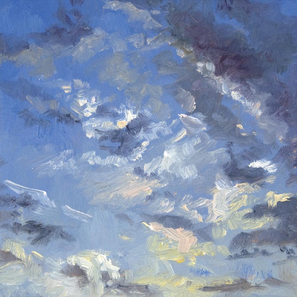 cloudscapes #23