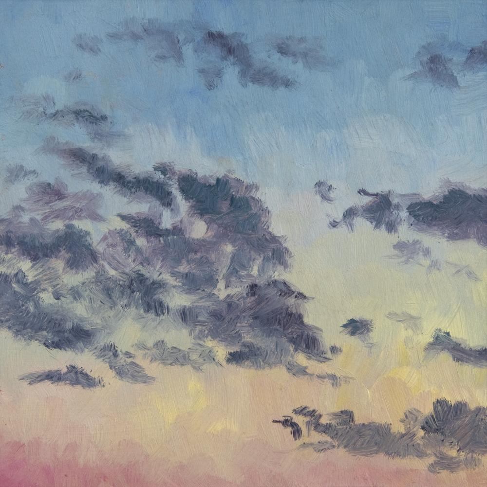 Clouds #26