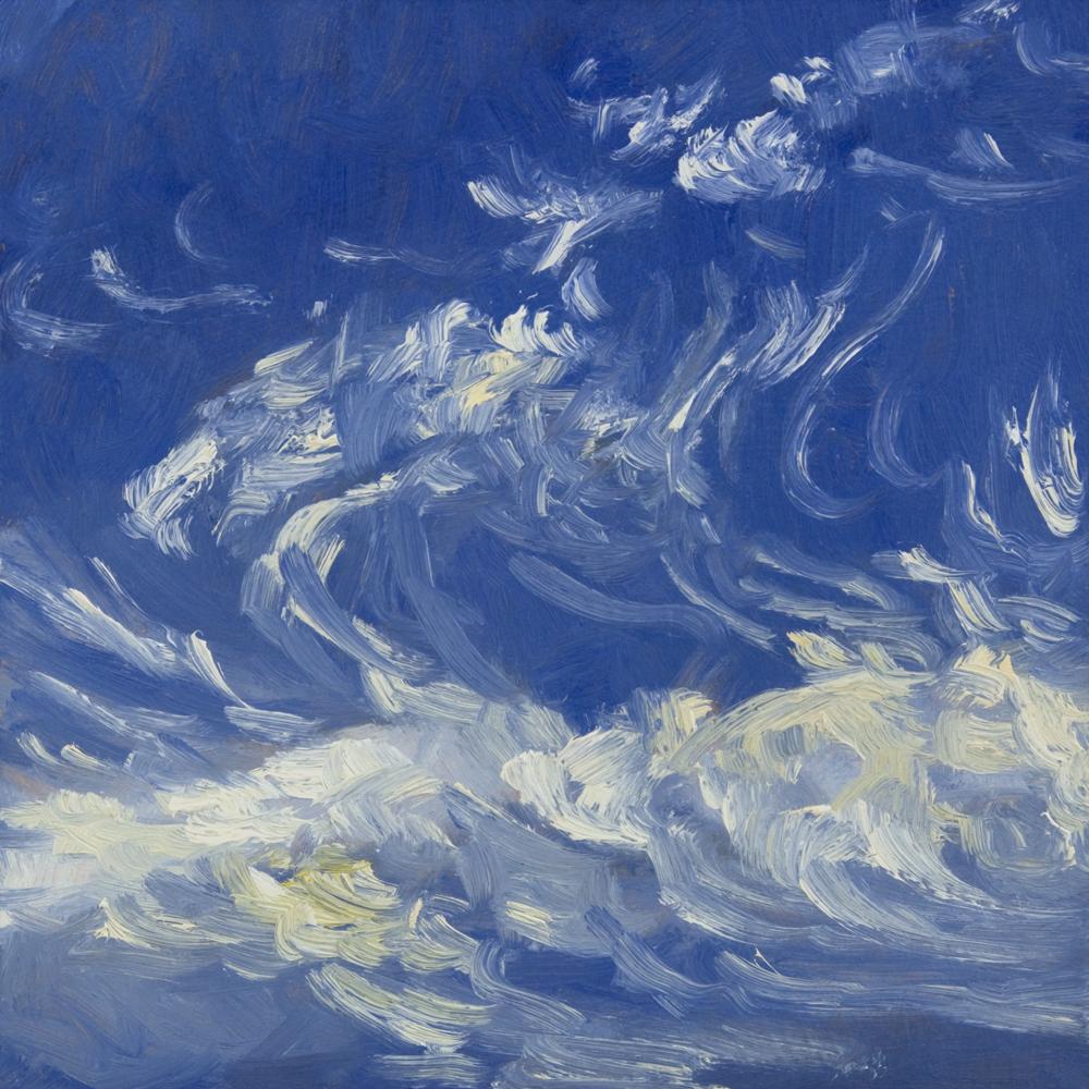 Cloudscapes #28