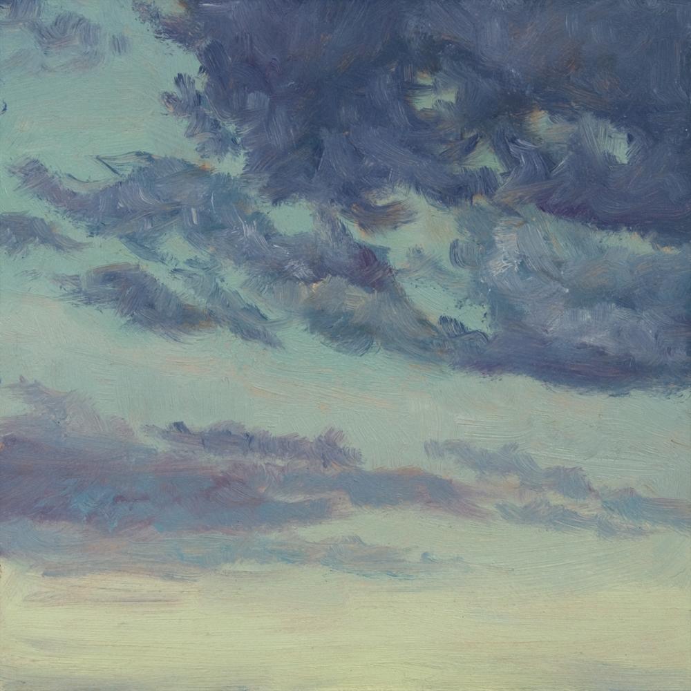Cloudscapes #31