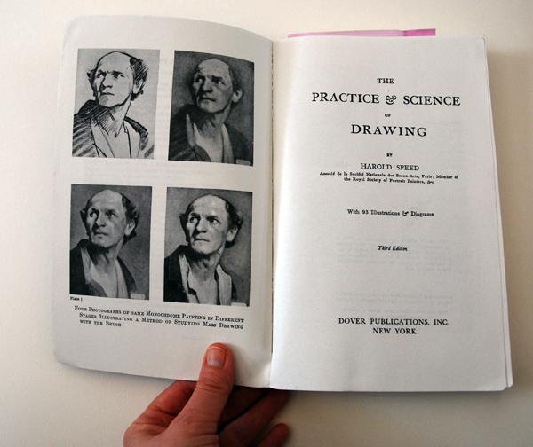 fav-art-books-2 harold-speed-1-1