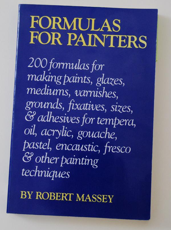 fav-art-books-7 formulas-for-painters-1