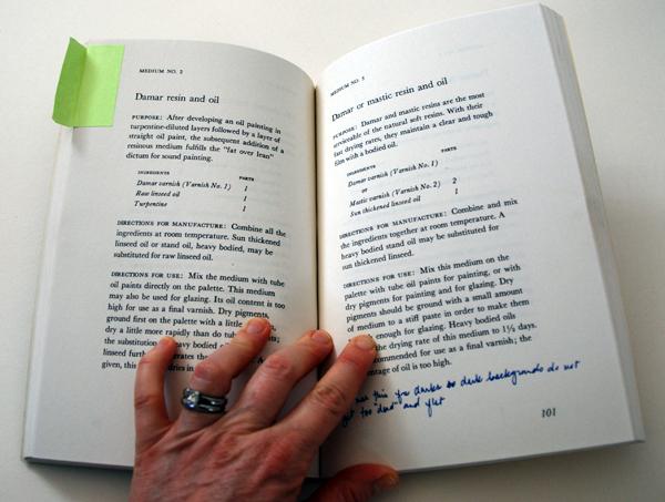 fav-art-books-7 formulas-for-painters-2