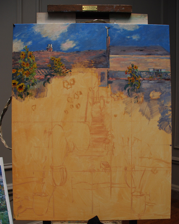 20140320 Monet-garden-03
