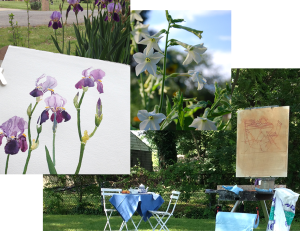 painting-in-the-garden-collage for web