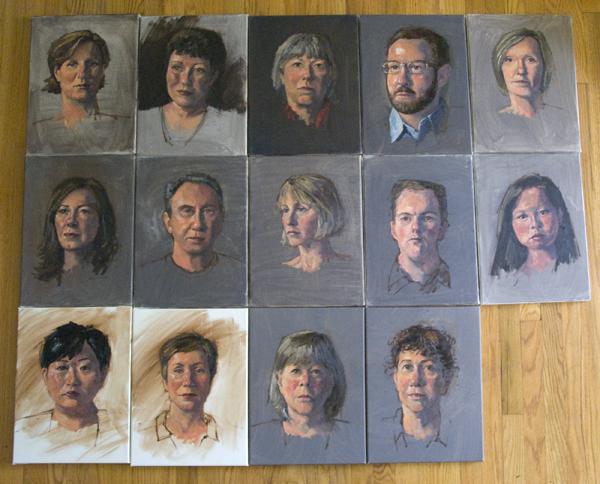 20140805 sketch-portraits-mosiac
