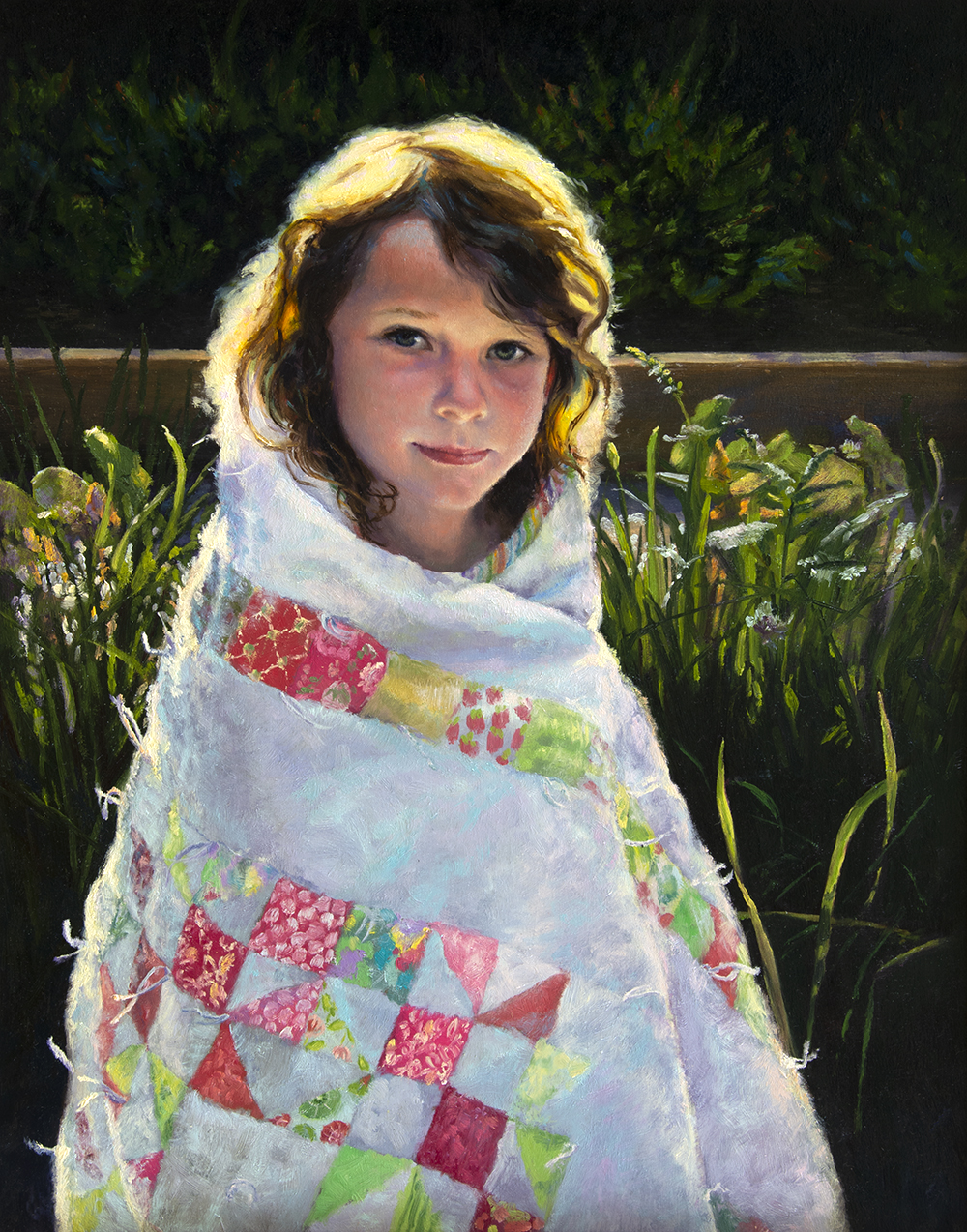 child portrait painting of Naomi.jpg