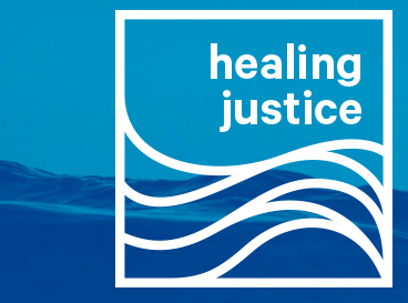 HealingJustice.org  - Healing Justice is a podcast created to to support the integration of self care, inner work, collective care, real commitment to challenge injustice, and powerful action. It talks about courageous and soulful leaders, practices and social change efforts, with a strong focus on the US context but the power to inspire far beyond.
