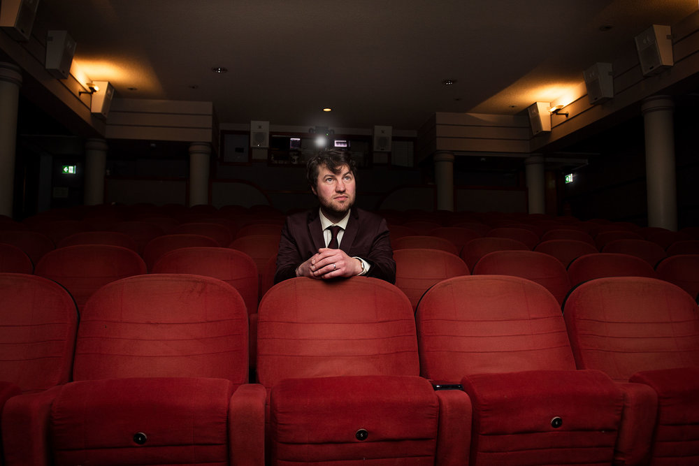 Glasgow Film Theatre Marketing Manager