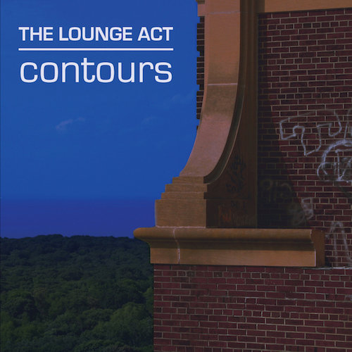 The Lounge Act- Contours (2015)