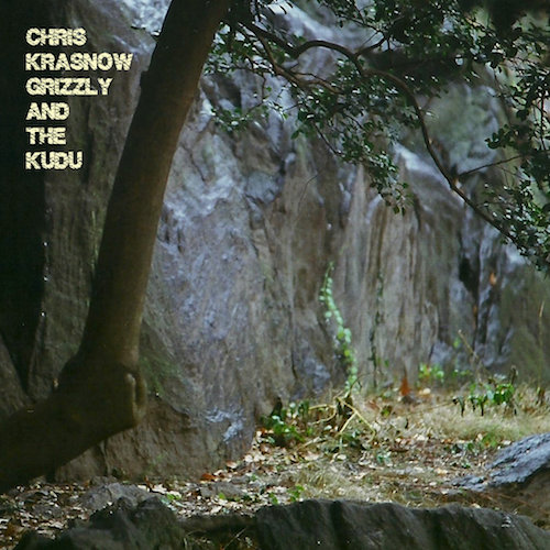 Chris Krasnow- Grizzly and the Kudu (2014)