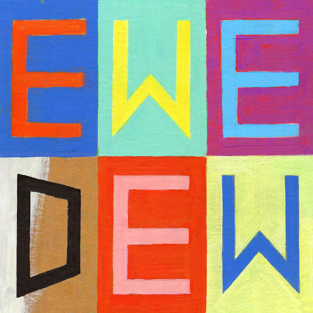 Ewe Dew- Ewe Dew (2018)