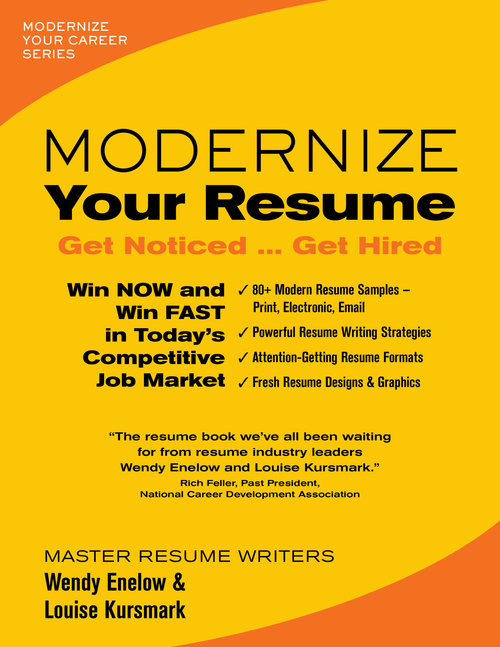 modernize your resume get noticed get hired brycelegal com