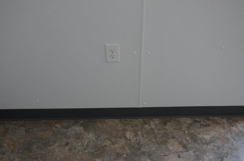 Floor Modifications -