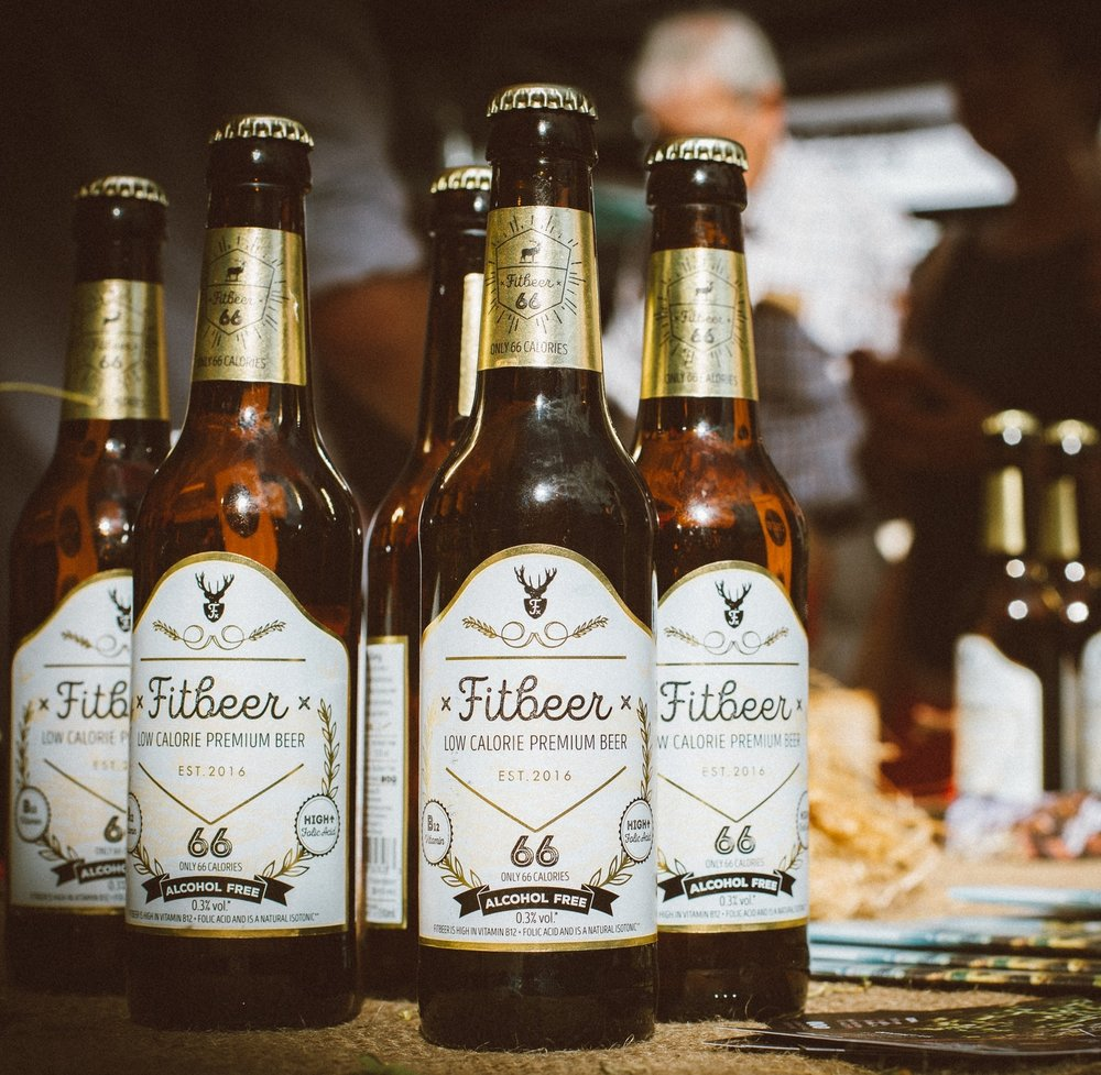 FitBeer alcohol-free
