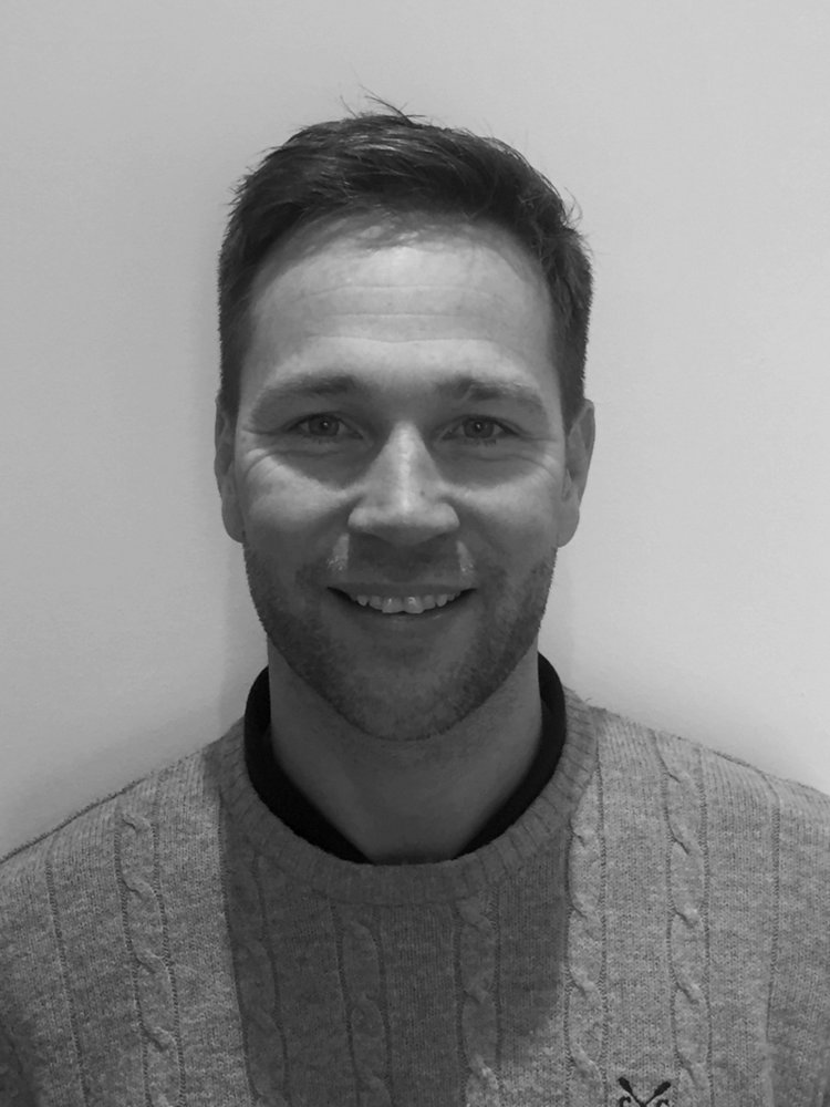 ADRIAN GUFFOGG - RECOVERY PRACTITIONER