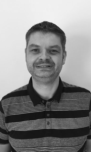 STEVEN DOWNS - RECOVERY PRACTITIONER