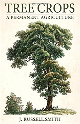Tree Crops: A permanent Agriculture, Russell Smith