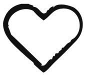 1 page squarespace website heart icon.png