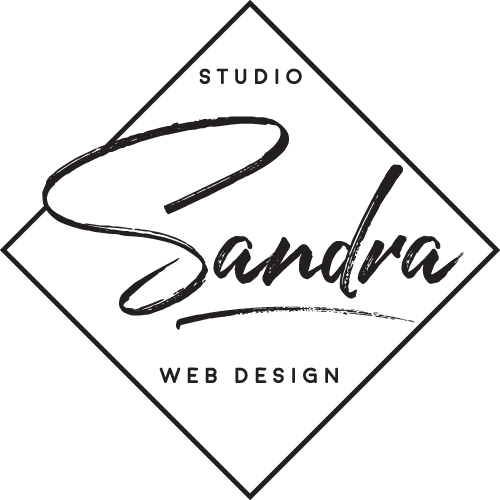 Web Design Studio Sandra | Squarespace website design and support