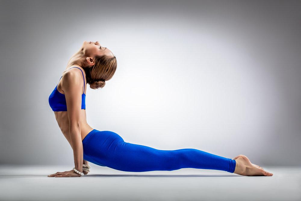 Yoga - trouvez le yoga qui vous correspond