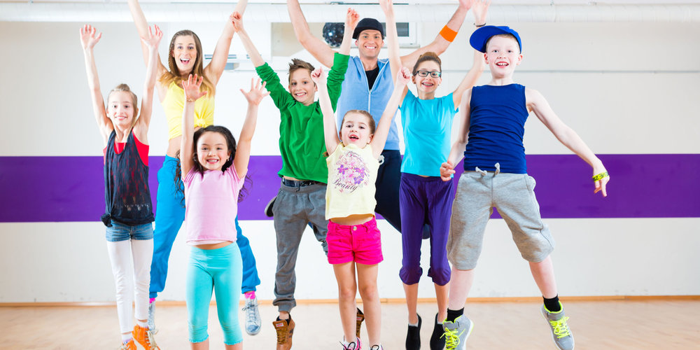 Cours enfantsdu 9 au 20 juillet -