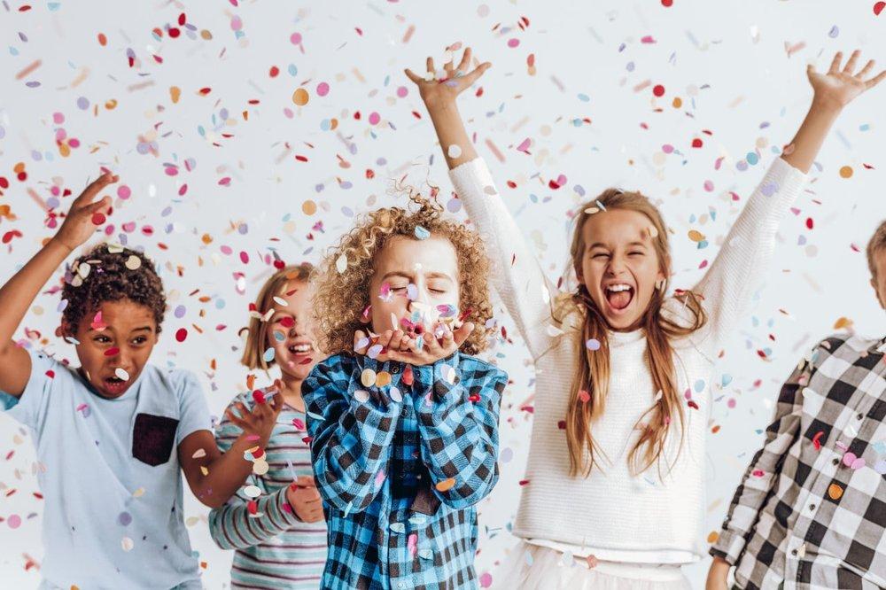 Cours d'essai gratuits - pour les enfants du 3au 14 septembre 2018
