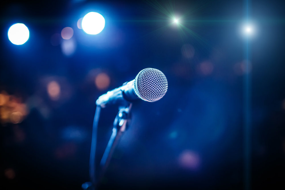 Comédie Musicale - Samedi 30 mars de 16h à 17h30