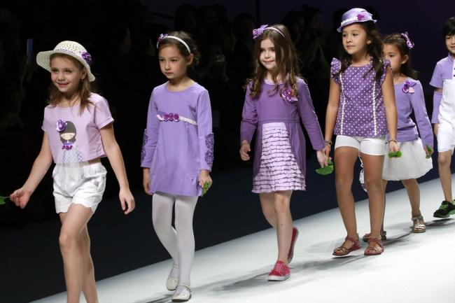 Atelier Fashion Show - 6 à 10 ans - Samedi 9 février de 14h à 15h30