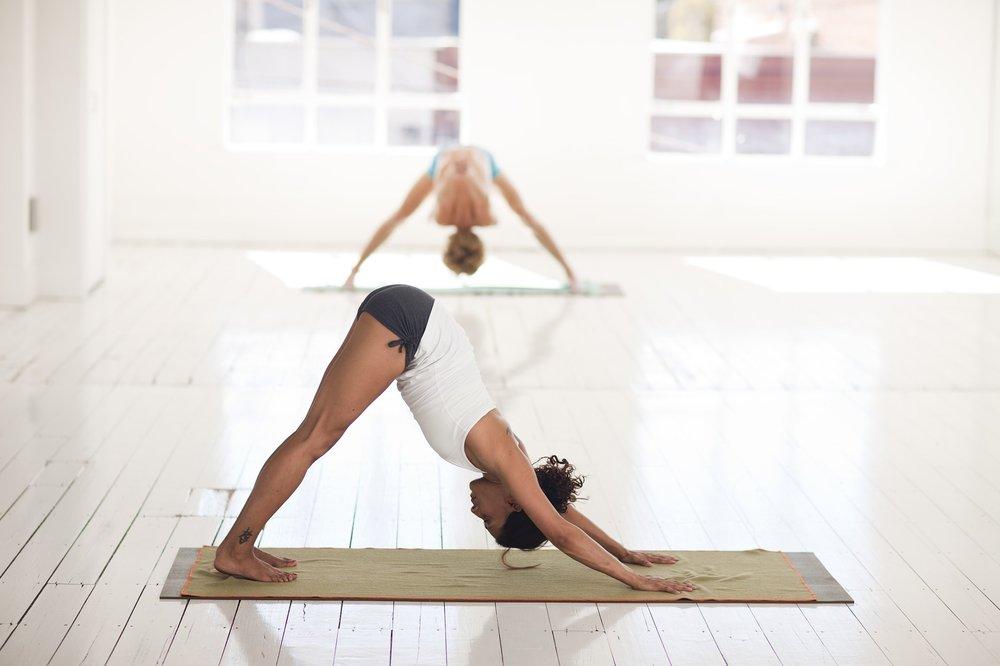A la découverte du Yoga - samedi 13 juillet de 14h à 17hprix: CHF 60.- chf ou 100.- pour 2 personnes