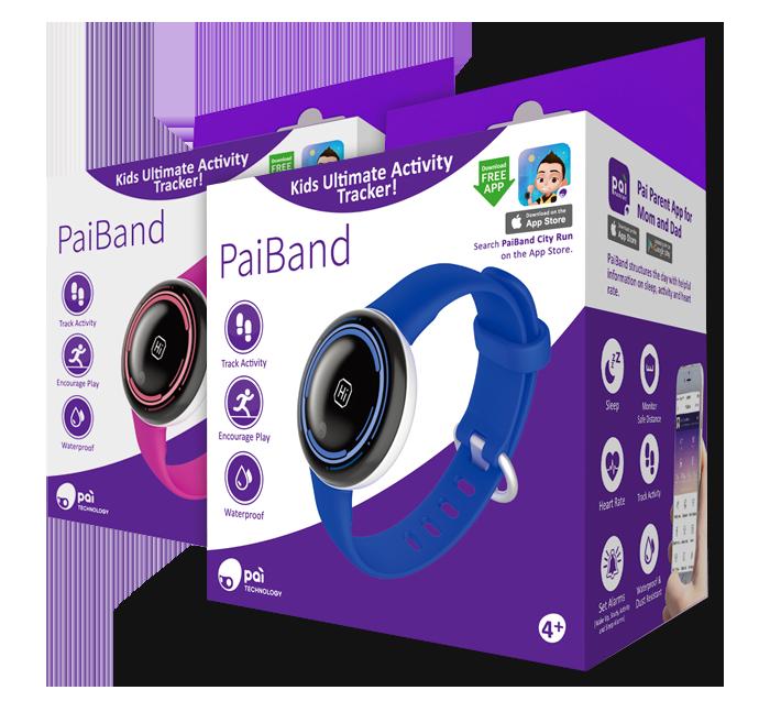 PaiBand