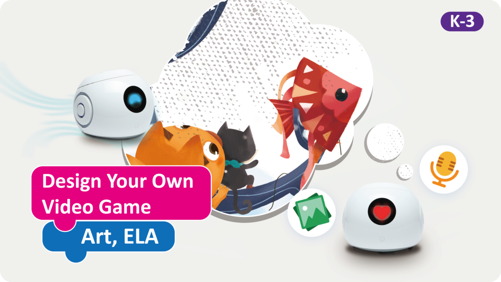 Design Your Own Video Game