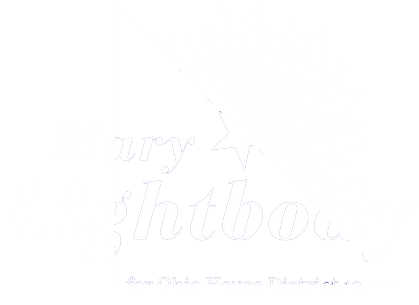 Mary Lightbody for Ohio