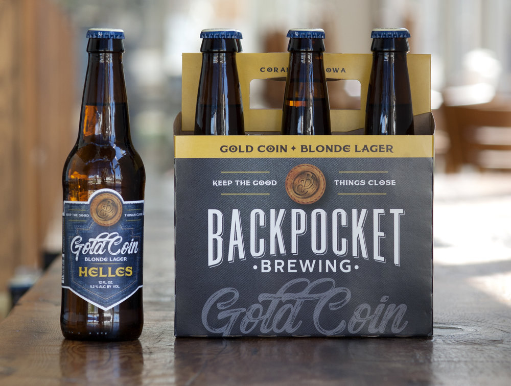 BACKPOCKET BREWING COMANY -
